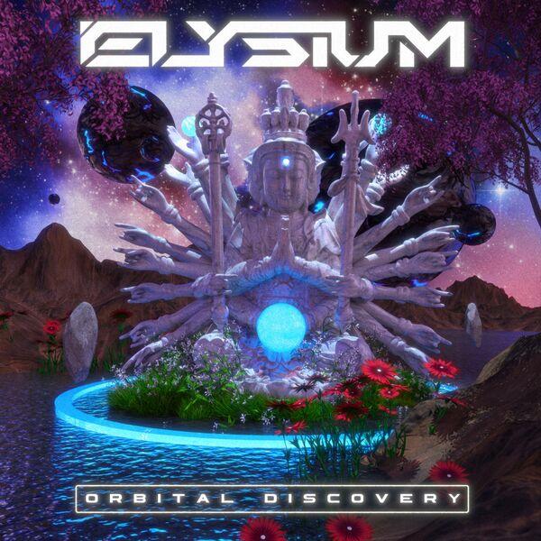 Elysium - ORBITAL DISCOVERY [single] (2021)