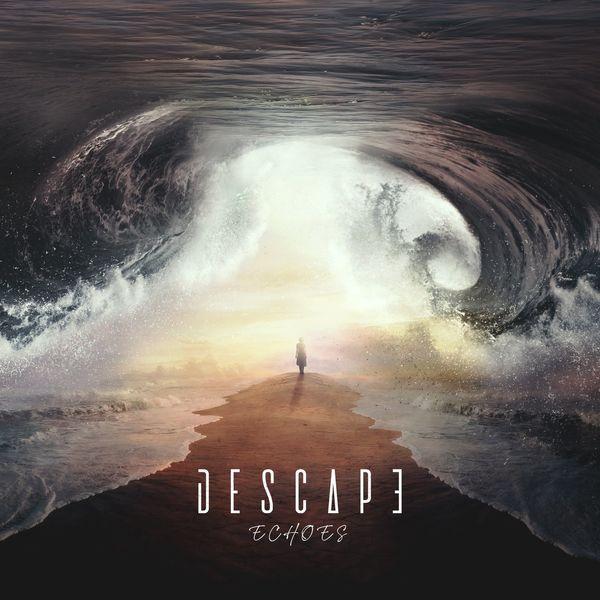 Descape - Echoes [single] (2021)