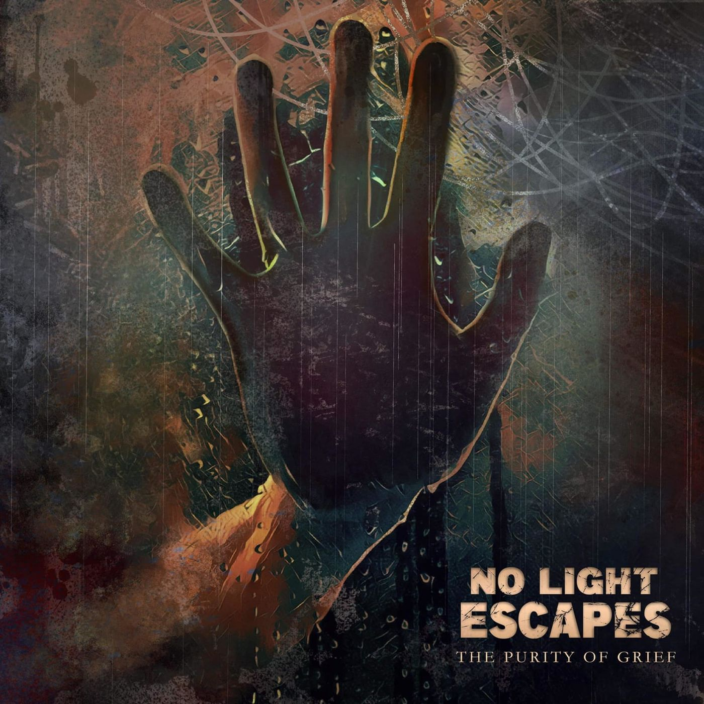 No Light Escapes - The Purity Of Grief (2021)