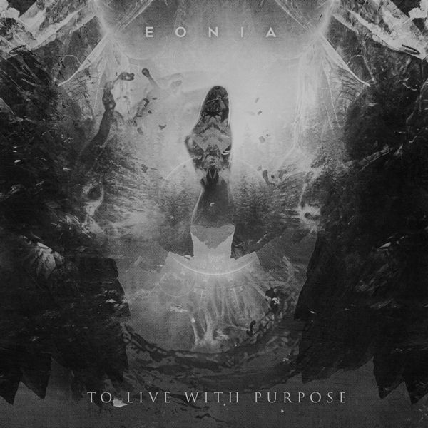 EoniA - To Live With Purpose (Instrumental) (2021)