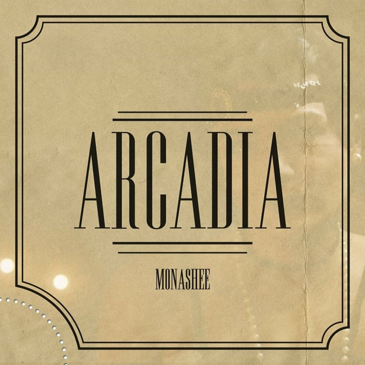 Monashee - Arcadia [single] (2021)