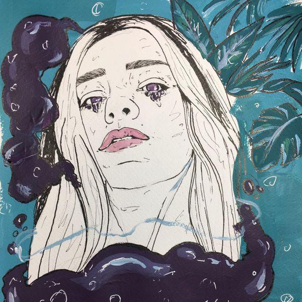 Vanish - Figure Me Out [single] (2021)