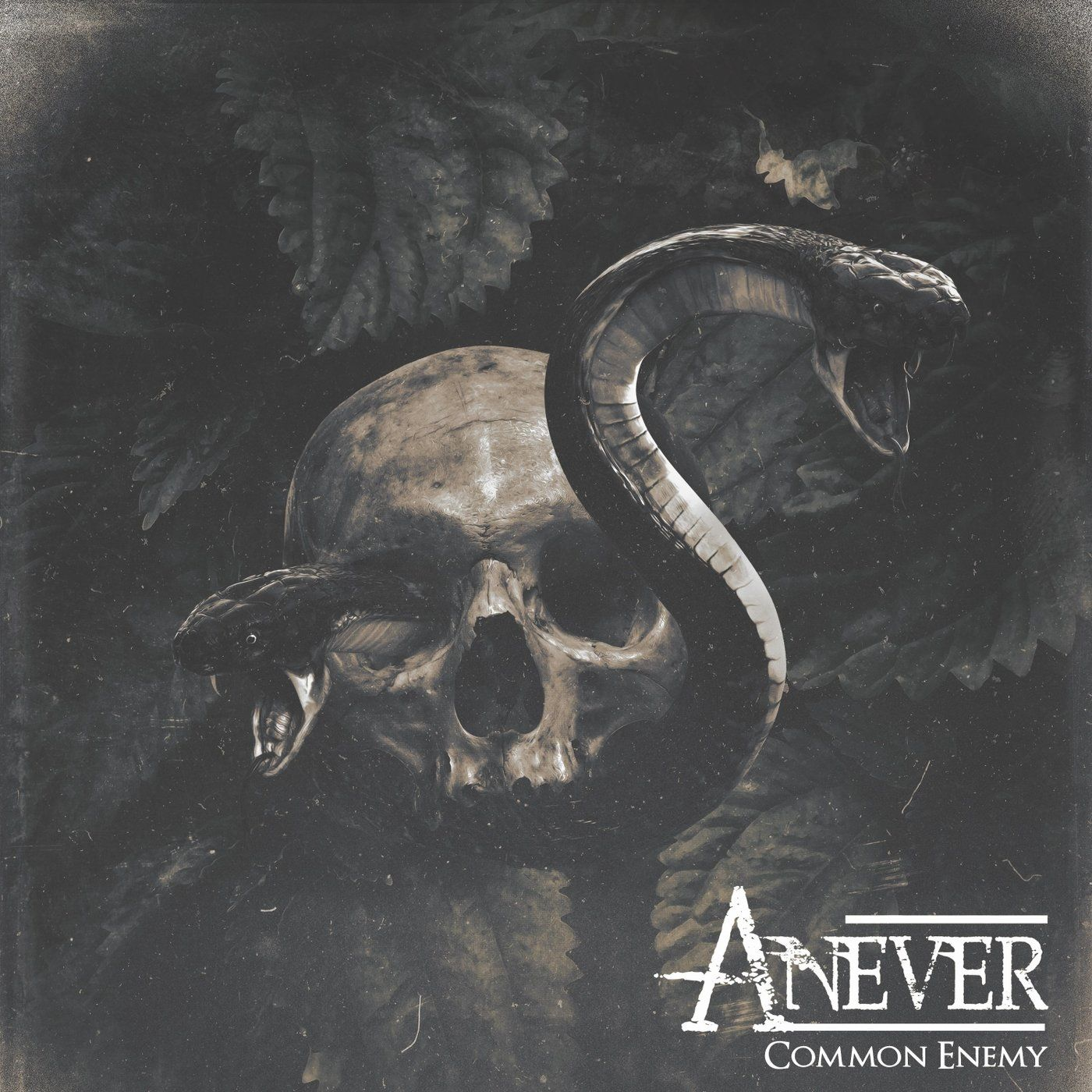 Anever - Common Enemy (2021)