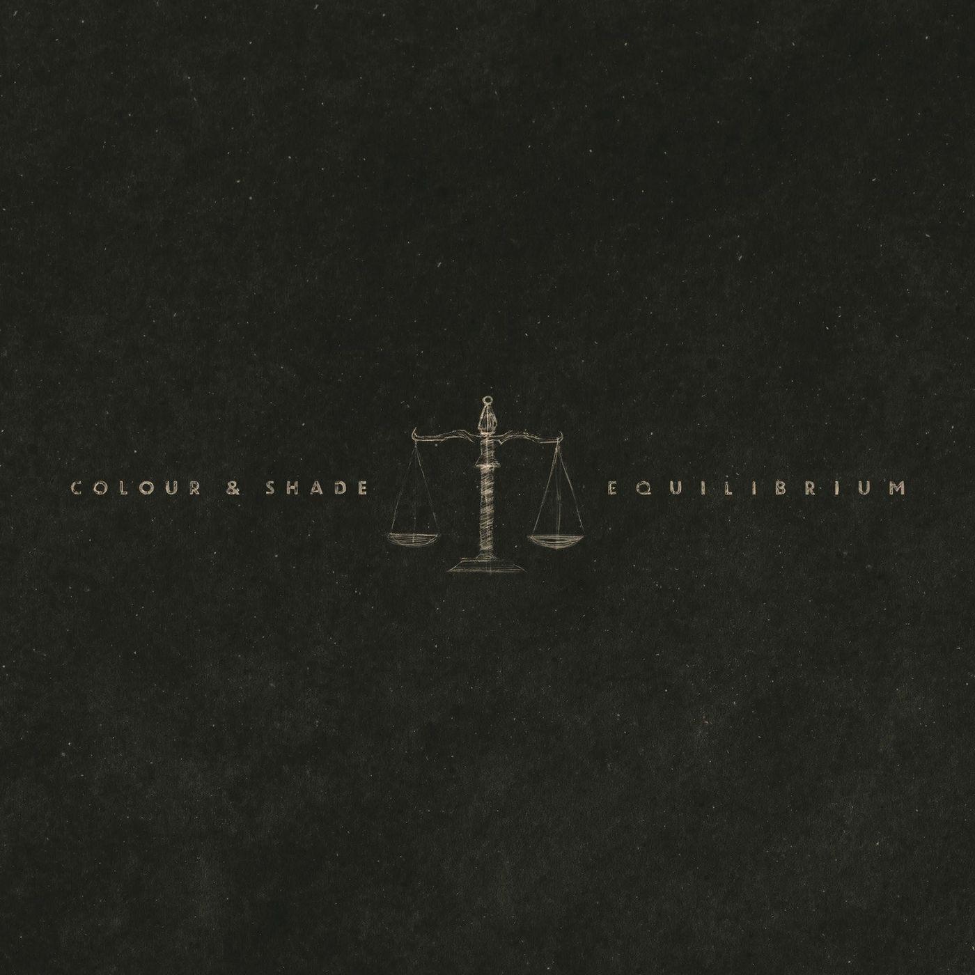 Colour & Shade - Equilibrium [single] (2021)