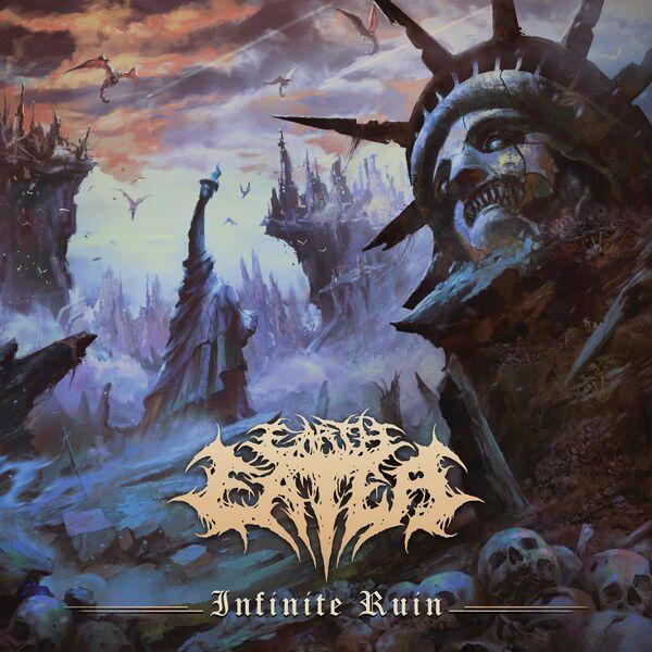 Earth Eater - Banished [single] (2021)