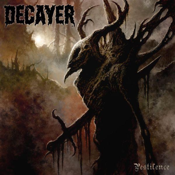 Decayer - Pestilence [EP] (2021)