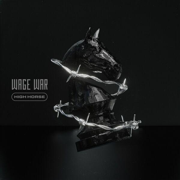 Wage War - High Horse [single] (2021)