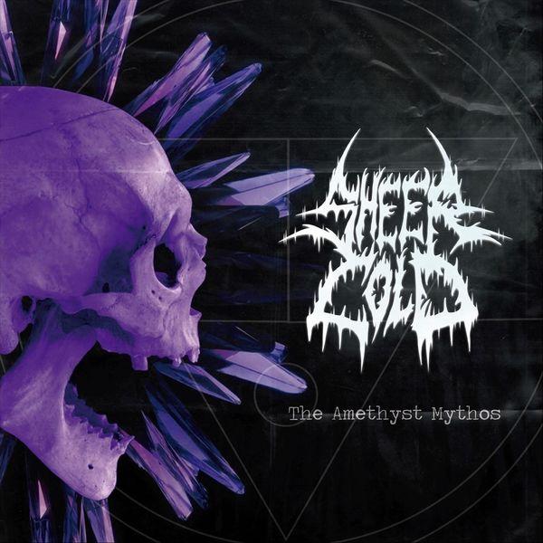 Sheer Cold - The Amethyst Mythos [single] (2021)