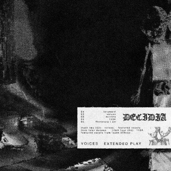 Decidia - Voices [EP] (2021)