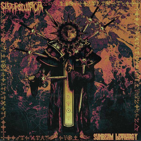 Sleepsculptor - Sunbeam Lethargy [single] (2021)