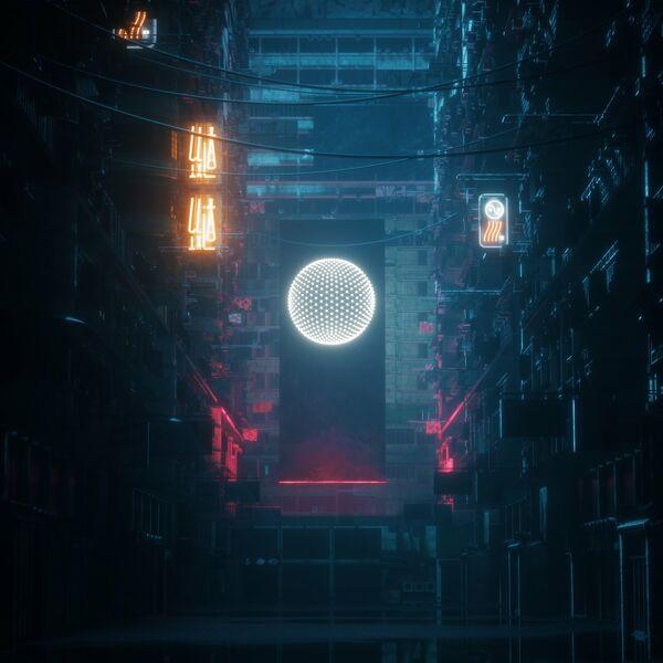 TesseracT - Nocturne (P O R T A L S) [single] (2021)
