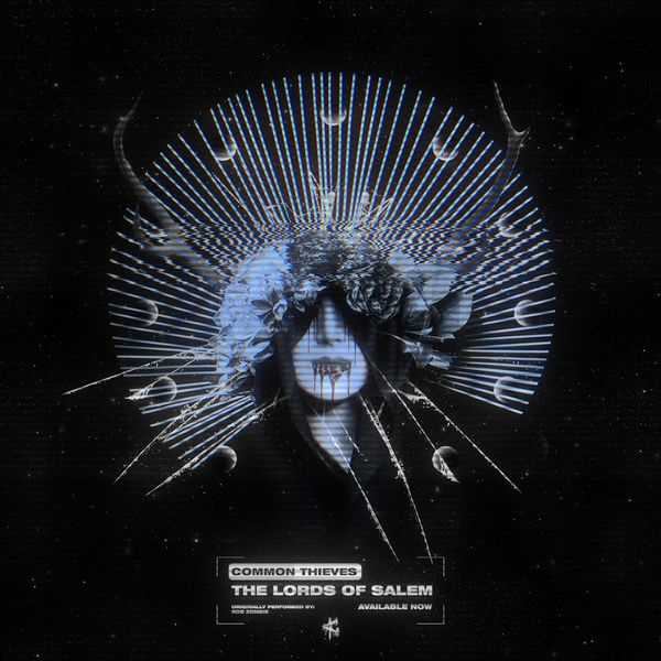 Common Thieves - The Lords of Salem [single] (2021)
