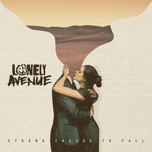 Lonely Avenue - Ashland [single] (2021)