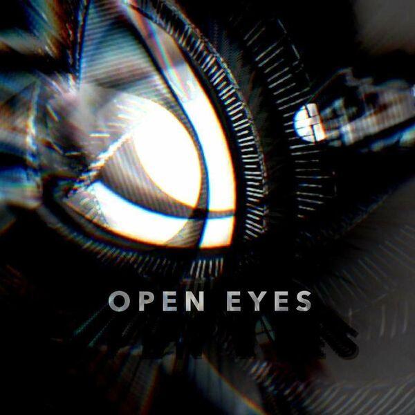 InRetrospect - Open Eyes [single] (2021)
