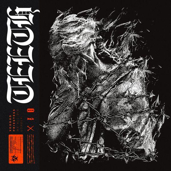 Teeth - Voodoo Priestess [single] (2021)