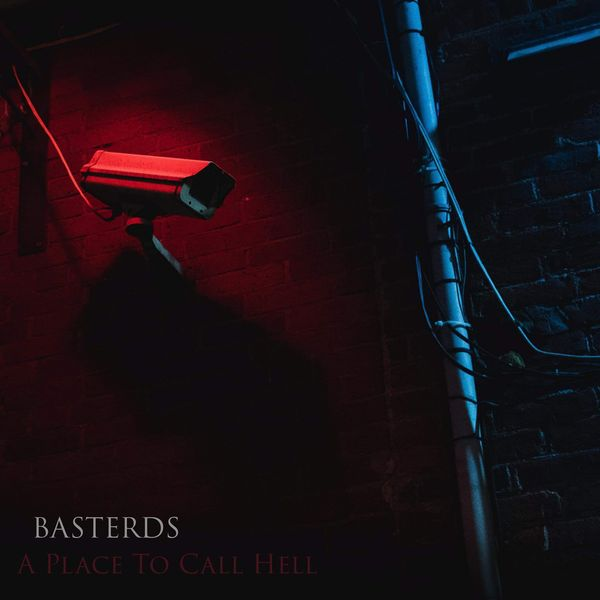 Basterds - A Place to Call Hell (2021)