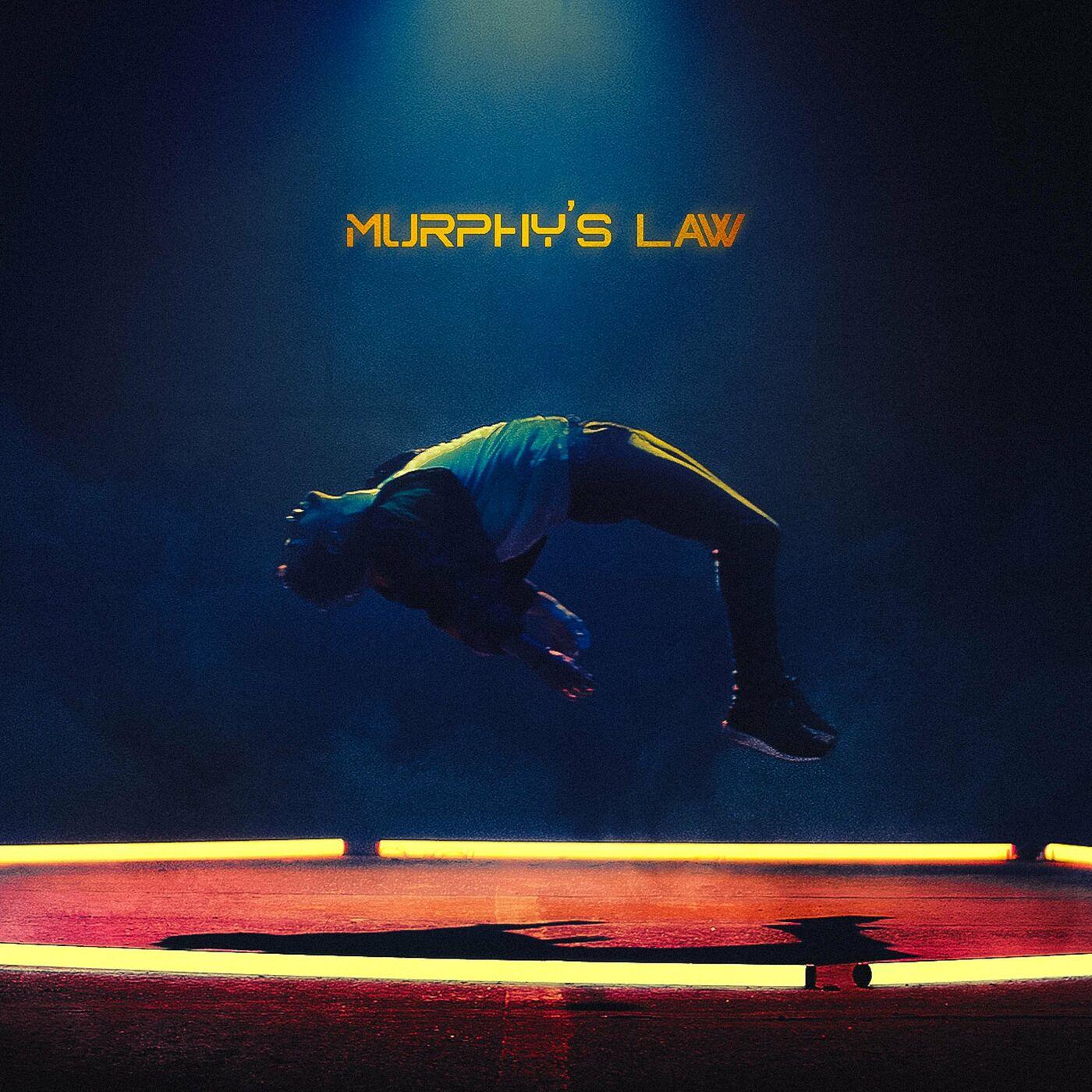 Suasion - Murphy's Law [single] (2021)