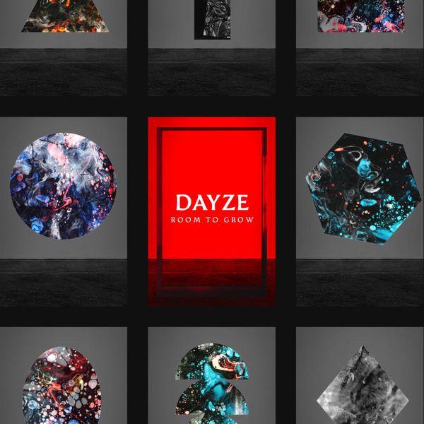 Dayze - Room To Grow (2021)