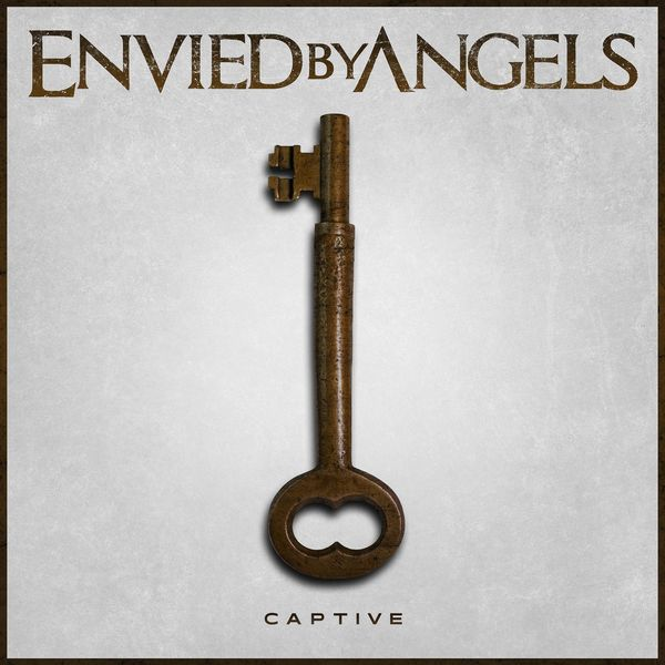 Envied by Angels - Captive [single] (2021)