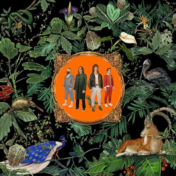 DON BROCO - Gumshield [single] (2021)