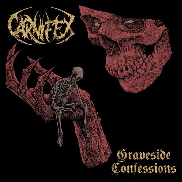 Carnifex - Graveside Confessions [single] (2021)
