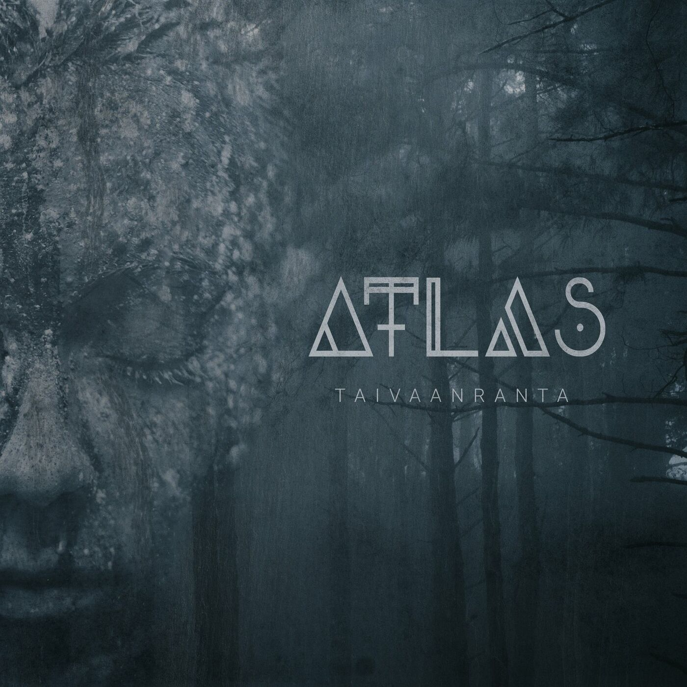 Atlas - Taivaanranta [single] (2021)
