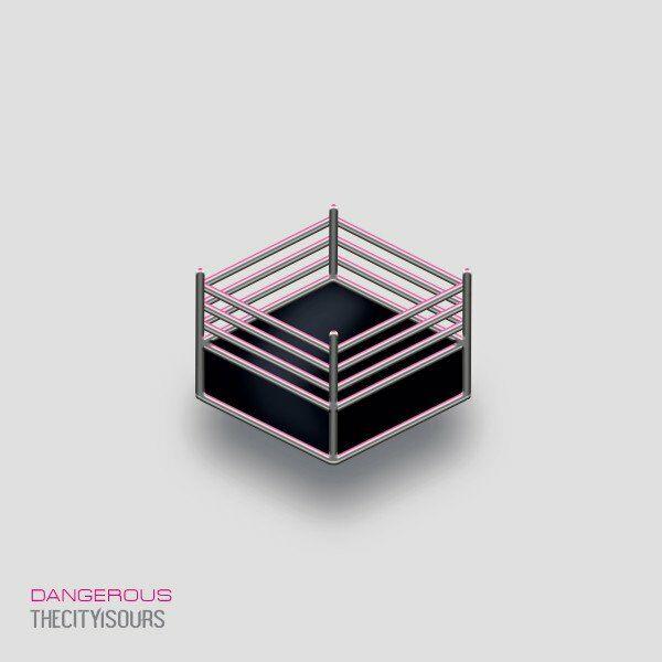 TheCityIsOurs - Dangerous [single] (2021)