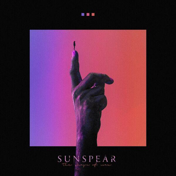 Sunspear - The Shape of Wax [single] (2021)