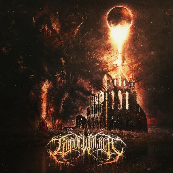 Gravewalker - Blightmaker [single] (2021)