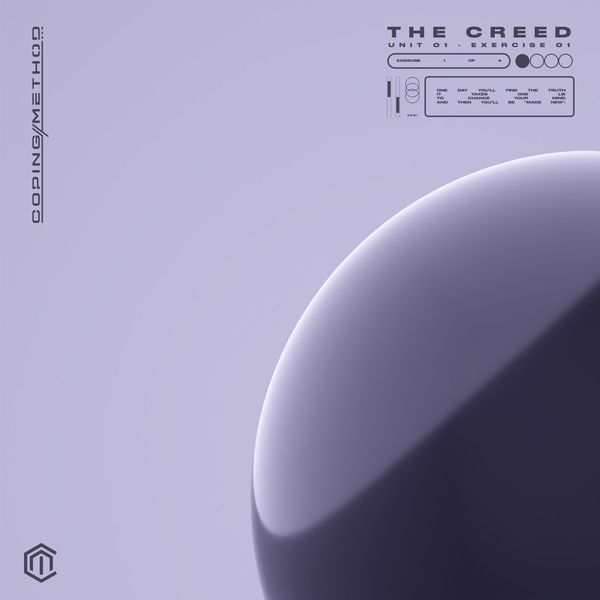 Coping Method - The Creed [Single] (2021)