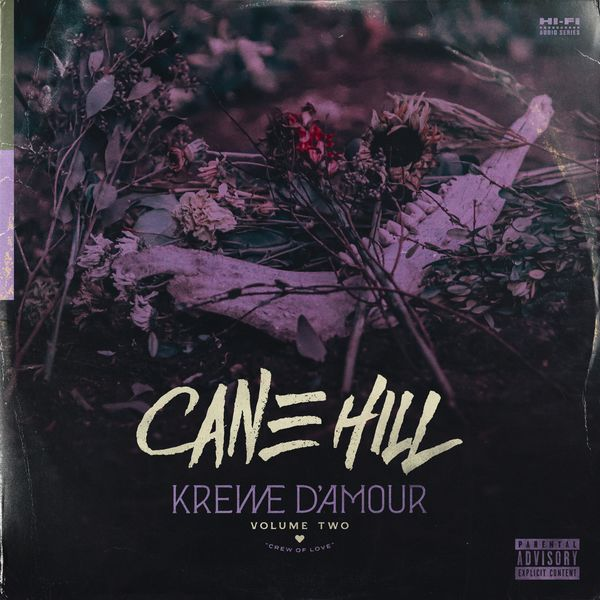 Cane Hill - Bleed When You Ask Me [single] (2021)