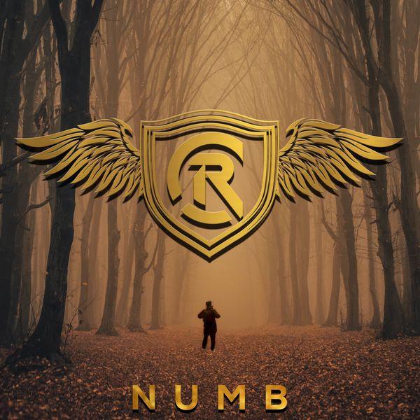 Cole Rolland - Numb [single] (2021)
