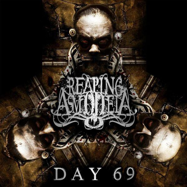 Reaping Asmodeia - Day 69 [single] (2021)