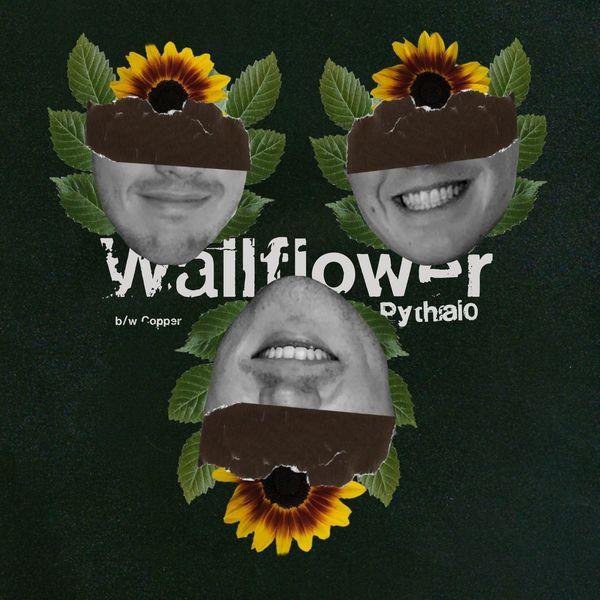 Pythalo - Wallflower / Copper [single] (2021)