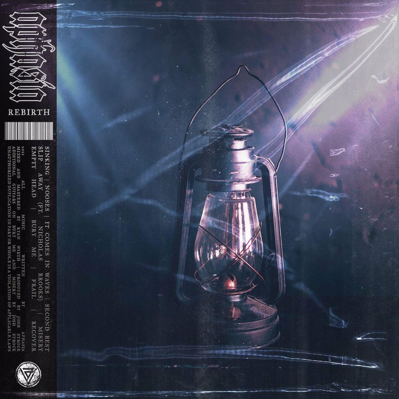 Aphasia - Sinking [single] (2021)
