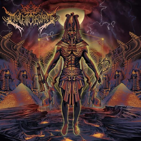 Mortem Obscuram - Tormented Sanity [single] (2021)