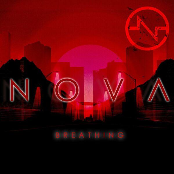 Nova - Breathing [Single] (2021)