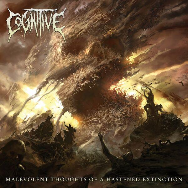 Cognitive - Eniac [single] (2021)