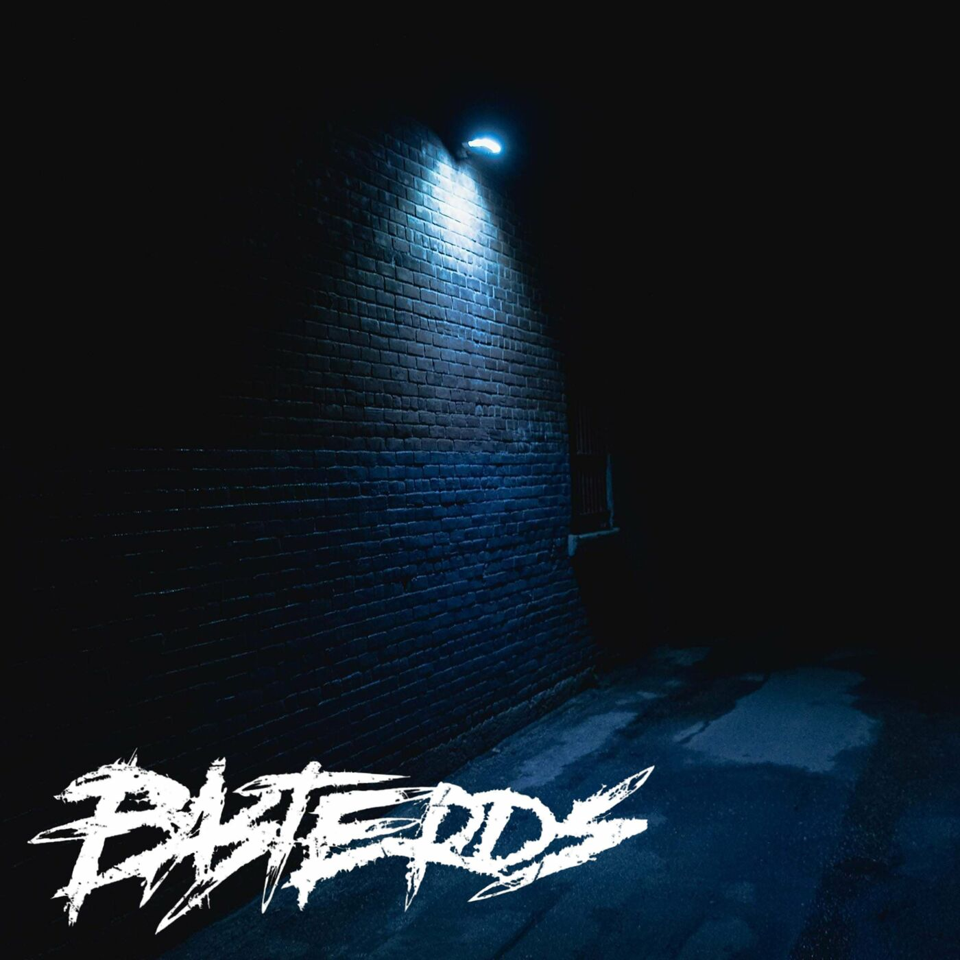 Basterds - Ruthless Waters [single] (2021)