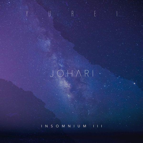 Johari - Insomnium III [single] (2021)