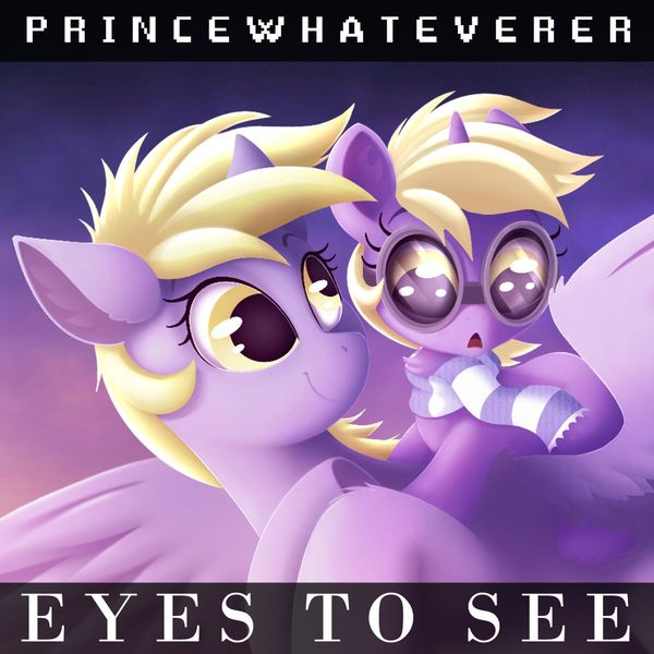 PrinceWhateverer - Eyes to See [single] (2021)