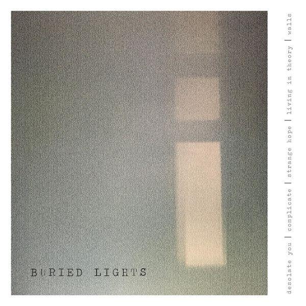 Buried Lights - Buried Lights [EP] (2021)