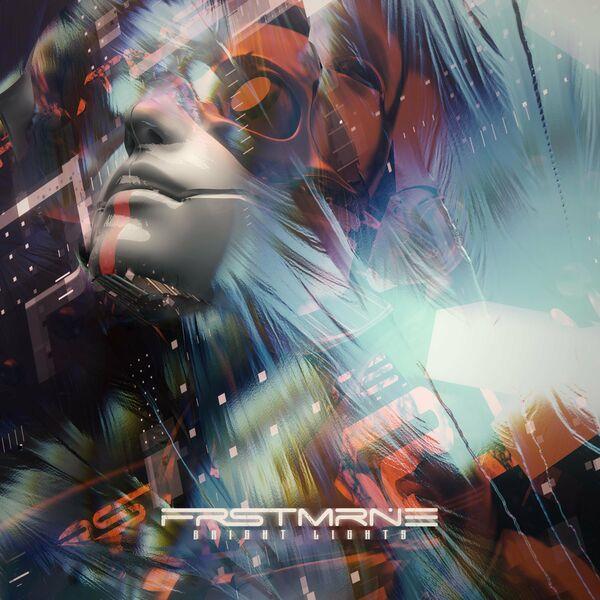 FRSTMRNE - Bright Lights [single] (2021)