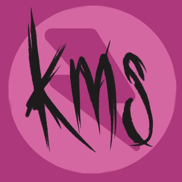 Youth in Revolt - kms [single] (2021)