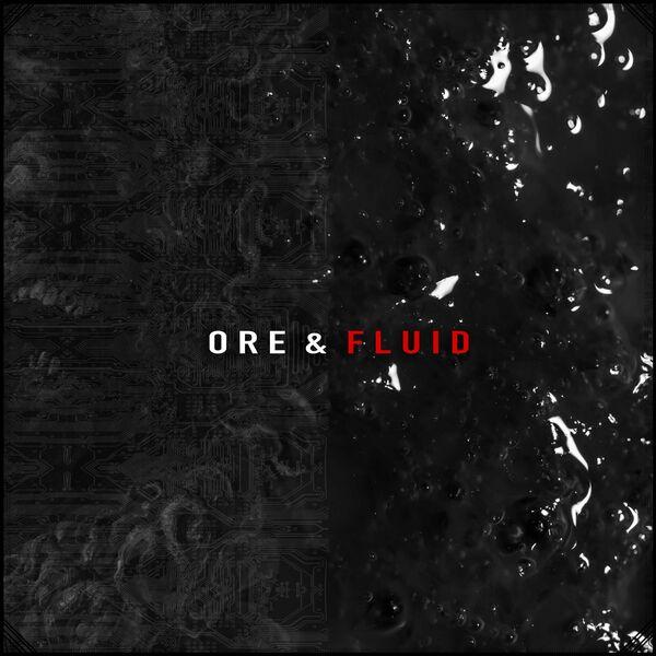Djinn-Ghül - Ore & Fluid [single] (2021)