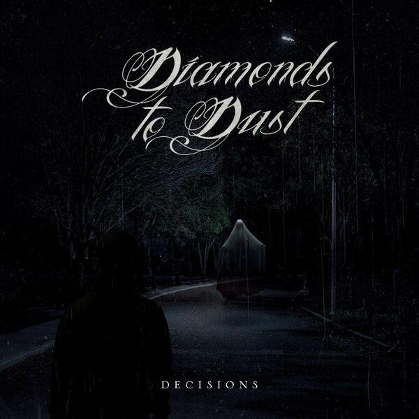 Diamonds to Dust - Decisions [EP] (Instrumentals) (2021)