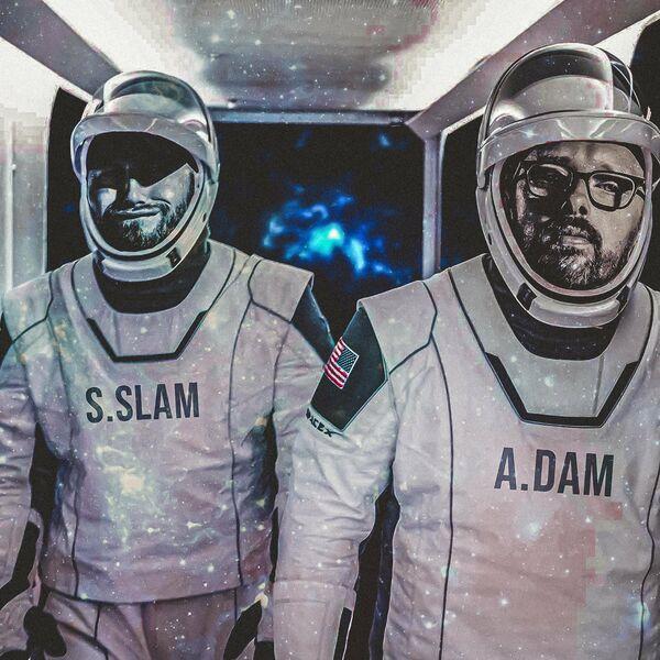 Abyss Walker & Sammy SlamDance - Astronaut In The Ocean [single] (2021)