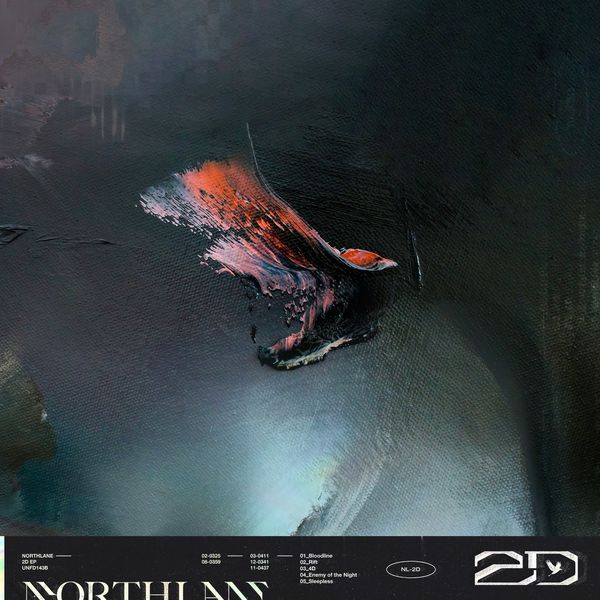 NORTHLANE - Rift (Acoustic) [single] (2021)