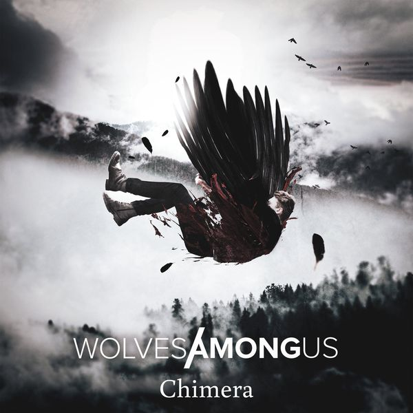 Wolves Among Us - Chimera [single] (2021)