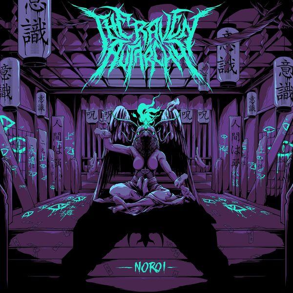 The Raven Autarchy - Noroi [single] (2021)